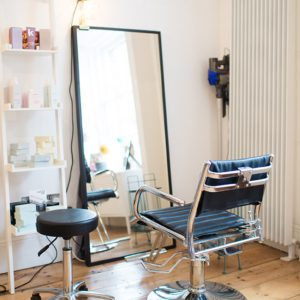 MavenStudio hairstylists in Temple Bar Dublin