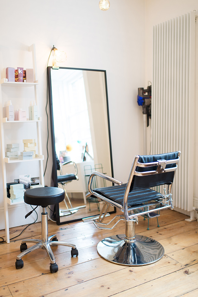 MavenStudio hairstylists in Temple Bar Dublin