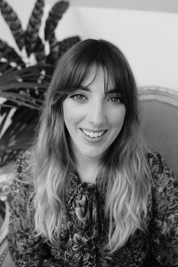 lisa smyth hair artist at Maven Studio Temple Bar Dublin