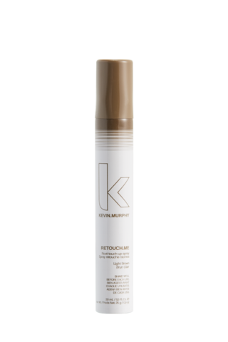 Buy KEVIN.MURPHY RETOUCH.ME Spray Light Brown